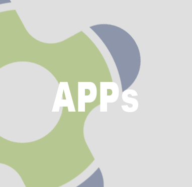 Button syneris APPs
