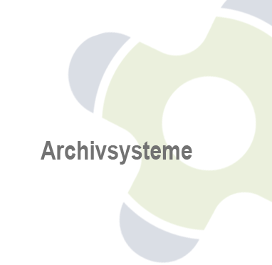 syneris Integration Archivsysteme