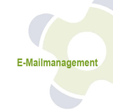 syneris Integration E-Mailmanagement