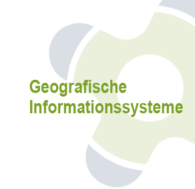 syneris Integration GIS