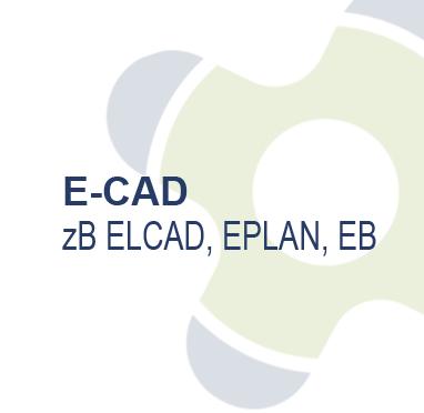 syneris Integration E-CAD
