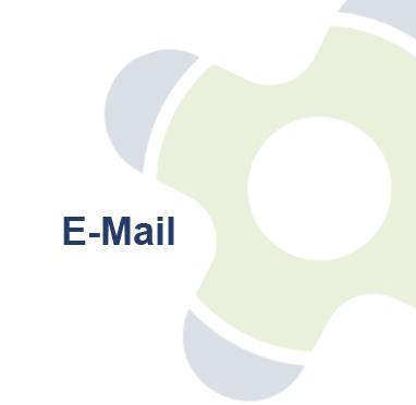 syneris Integration E-Mail
