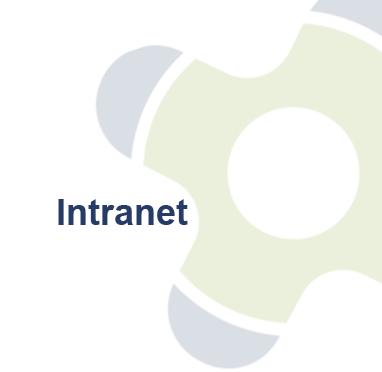 syneris Integration Intranet