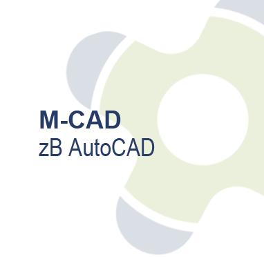 syneris Integration M-CAD