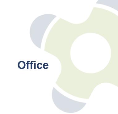 syneris Integration Office