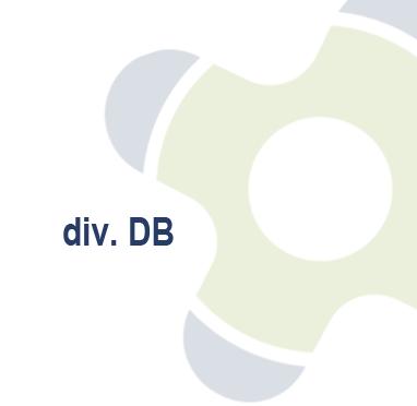 syneris Integration DB