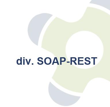 syneris Integration Soap Rest