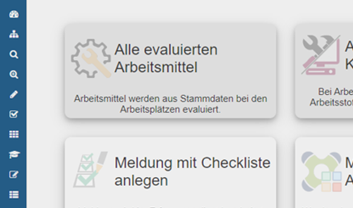 Neue syneris WebViews